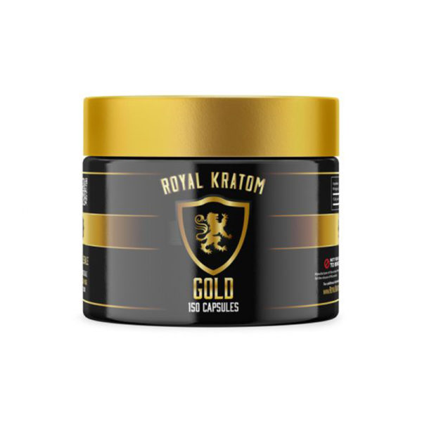 ROYAL GOLD EXTRA CAP 75