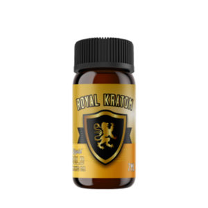 ROYAL COFFEE - TINCTURE - 7ML