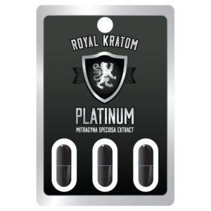 ROYAL MAENG DA EXTRACT PLATINUM