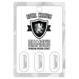 ROYAL MAENG DA EXTRACT DIAMOND