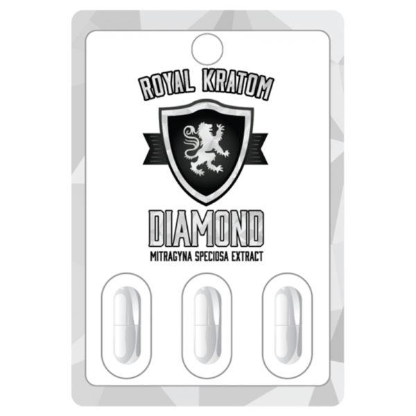 ROYAL MAENG DA EXTRACT DIAMOND