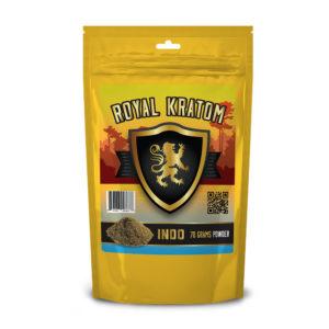 ROYAL - INDO GOLD - 70 GRAMS