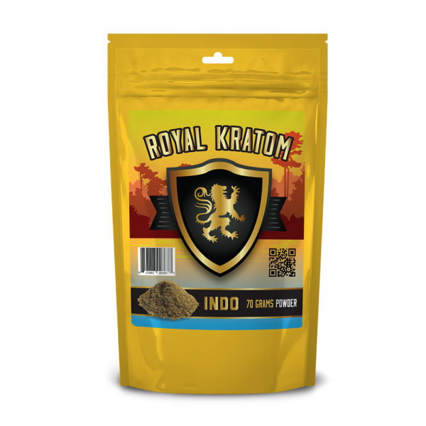 ROYAL - INDO GOLD - 70 GRAMS