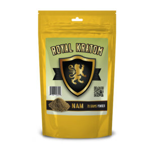 ROYAL - NAM GOLD - 70 GRAMS