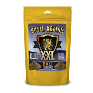 ROYAL - BALI GOLD - 150 GRAMS