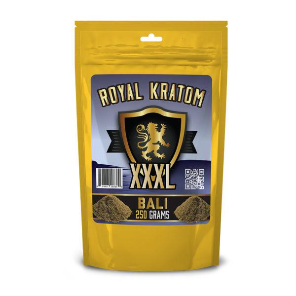 ROYAL - BALI GOLD - 250 GRAMS