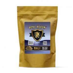 ROYAL BALI POWDER 500 GRAM