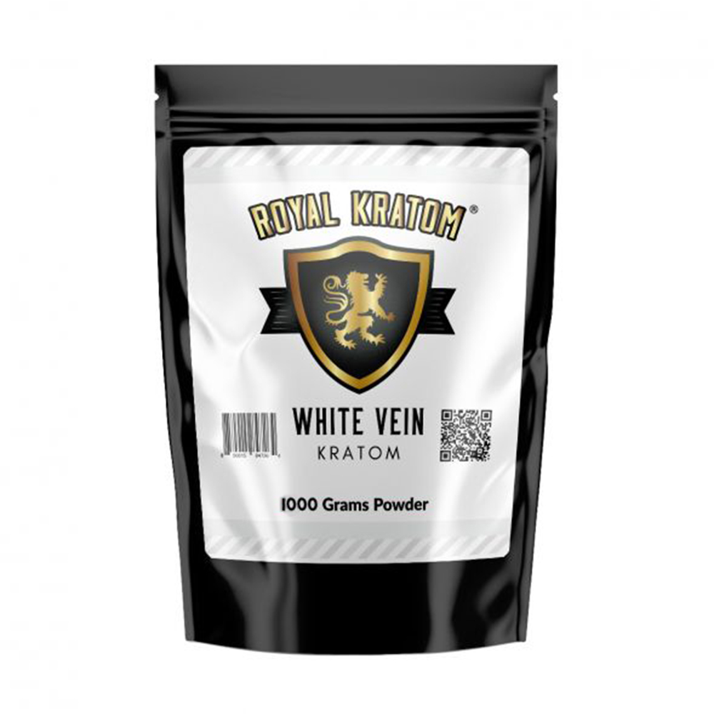 ROYAL WHITE POWDER KILO