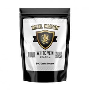 ROYAL WHITE POWDER 500 GRAMS