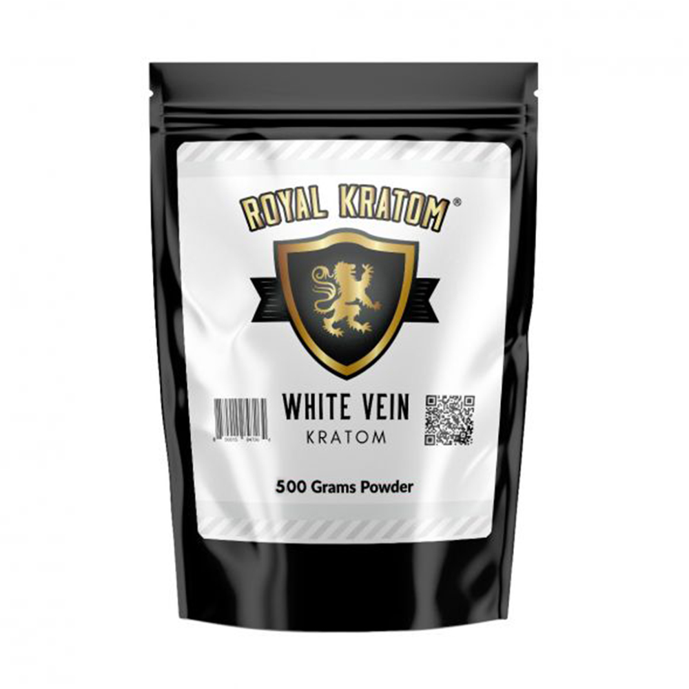 ROYAL WHITE POWDER 500 GRAMS